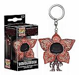 Chaveiro funko demogorgon - pop keychain