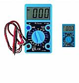 Multimetro digital profissional et-1000 minipa