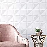 Papel de parede 3d gesso textura autoadesivo lavavel 3m