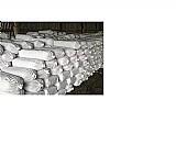 Saco para silagem medida 51 x 110 cm - pacote 50 unidades marca paiol verde modelo saco para silagem