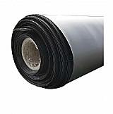 Lona manta geomembrana soldada para tanque lagos m² 1, 5mm       marca gbs geo     modelo pead 1500 micras