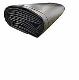 Lona para tanques em geomembrana pead 1, 0mm - 5mts² soldada