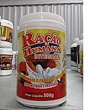 Racao humana integral 500g,  suplemento atletico militar  marca poly flora tipo de suplemento ração humana