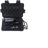 Lanterna tatica shadowhank x900 original na caixa       marca shadowhawk     modelo x900