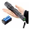 Lanterna tatica swat 108000 lumens com led t6 o mais potente       marca swat     modelo t6