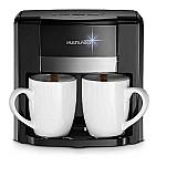 Cafeteira de expresso eletrica cafe 110v 220v   2 xicaras  fabricante multilaser marca multilaser