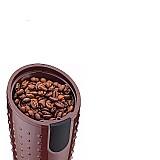 Moedor de cafe cadence eletrico grao inox 110v mdr302 loi       marca cadence     modelo mdr302-127
