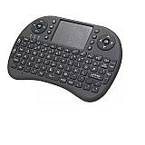 Teclado wireless mouse para smart tv/notebook/ipad  marca keyboard   modelo sem fio