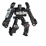 Transformers bumblebee energon veloz barricade-hasbro marca hasbro modelo robôs