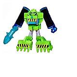 Boulder the construction bot transformers rescue bots energi  caracteristicas      fabricante     open trade     linha     infantil     franquia     transformers     personagem     transformers idade minima recomendada 3 anos altur