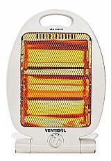 Aquecedor de ambientes eletrico residencial quartzo ventisol marca ventisol linha aquecedor