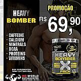 Heavy bomber x