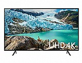 Tv smart 55 polegadas samsung ru7100