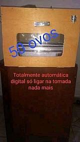 Chocadeira automatica digital