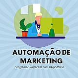 Automacao de marketing online