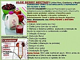 Aloe berry nectar   forever living produto natural.