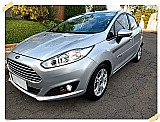 Ford new fiesta se 1.6 2014 completo!!!