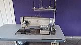 Maquina de costura transporte duplo a venda