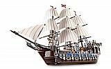 Blocos de montar: imperial flag ship(10210)pronta entrega