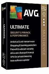 Avg ultimate multidispositivo 2020 com vpn 2 anos 10 dispositivos