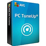 Avg pc tuneup 1 ano 1 pc .. leia descricao