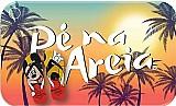 Pe na areia ( chinelos havaianas)