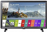 Smart tv monitor 24