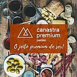 Emporio canastra premium