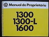 Manual do proprietario fusca 1980-81 - gasolina