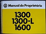 Manual do proprietario fusca 1979