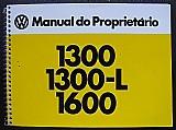 Manual do proprietario fusca 1977-78