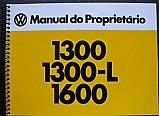 Manual do proprietario fusca 1976
