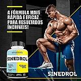 Sinedrol capsula emagrecedora