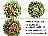 Coroas de flores velorio do cemiterio da consolacao em bh
