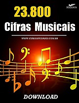 23.800 musicas cifradas