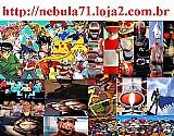Dvd´s tokusatsu,  ultraman,  animes,  desenhos,  seriados,  séries,  filmes e muito mais