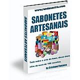 Curso de sabonetes artesanais (apostilas completas)
