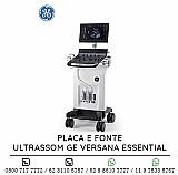 Assistencia técnica ultrassom ge brasil