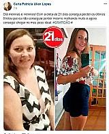 Dieta de 21 dias (emagreca de 5 a 10kg em menos de 1 mes)