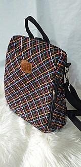 Vendo lote de lindas mochilas de algodao