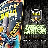 Disk chopp mania