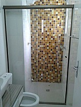 Box para banheiro alvorada - whats 983510888