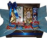 Cesta de chocolate no belem-frete gratis (11)2606-0490 ou (11)98549-5953-whatsapp.