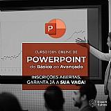 Curso de powerpoint: do basico ao avancado