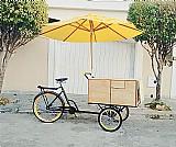 Food bike - palacio dos triciclos