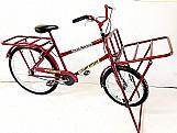 Bicicleta de carga - suprema bike)
