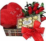 Cestas de chocolates na mooca 11 94192-8361