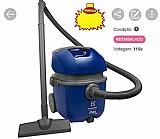 Aspirador agua e po 14 litros electrolux flex flexn 127v