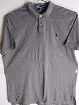 Camiseta e camisa polo de marca tamanho especial plus size importadas