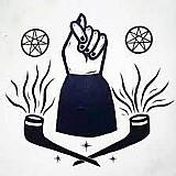 Apostilas de magias e feiticos,  umbanda,  candomble,  bruxaria,  quimbanda
